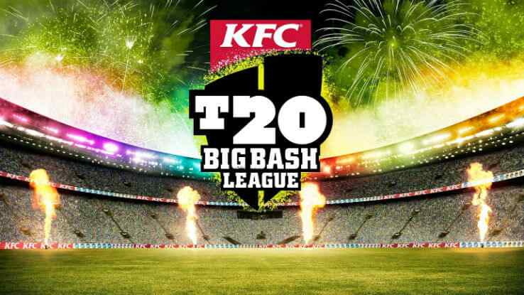 Watch BBL 2021 Live online