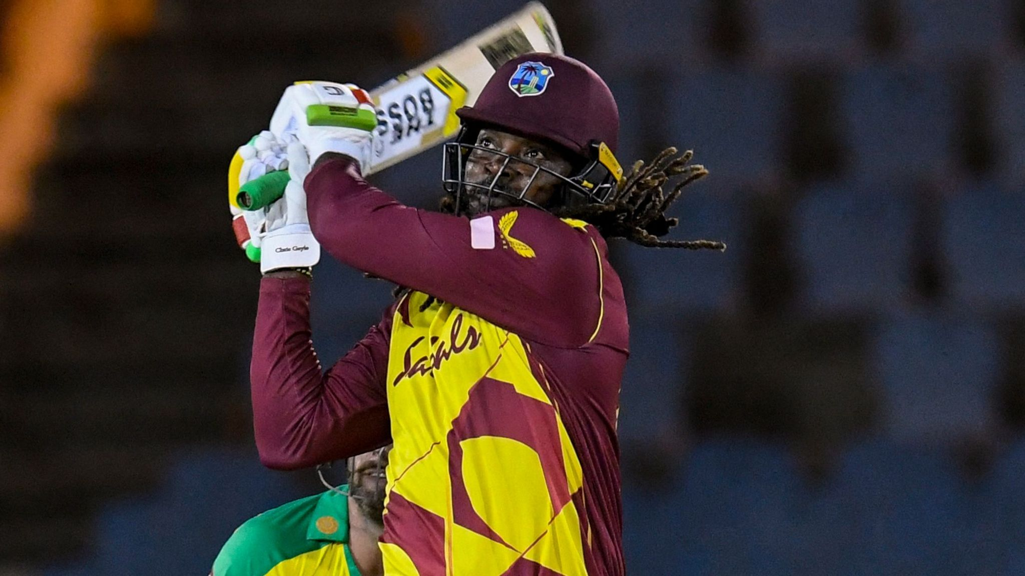 Chris Gayle to Return to National Team