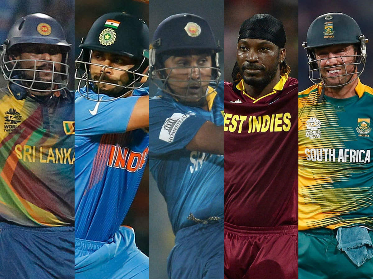Most Runners in T20 International Cricket