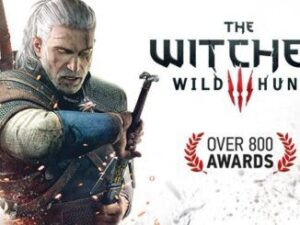 THE WITCHER 3 WILD HUNT Buy Now