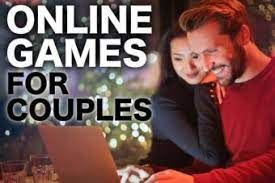 Android Games to play with Girlfriend online