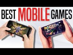 Fun Mobile Games to Play with Friends