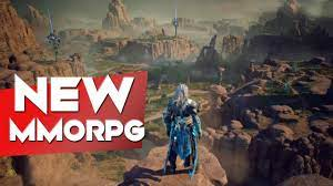 Mobile MMORPG Games of 2022 l Android and iOS
