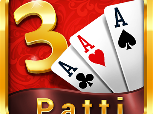 Teen Patti by Octro Indian Poker Card Game