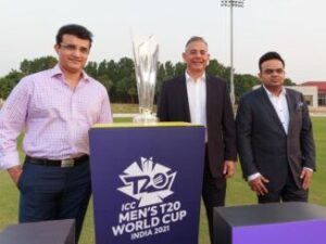 20 teams in T20 World Cup