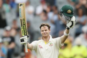 Steve Smith is ready to leave the T20 World Cup