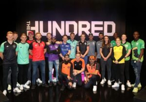 Watch Live The Hundred on Mobile and PC